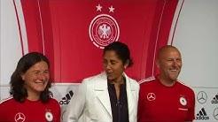 DFB-Frauen: Steffi Jones entlassen - Horst Hrubesch übernimmt interimsweise