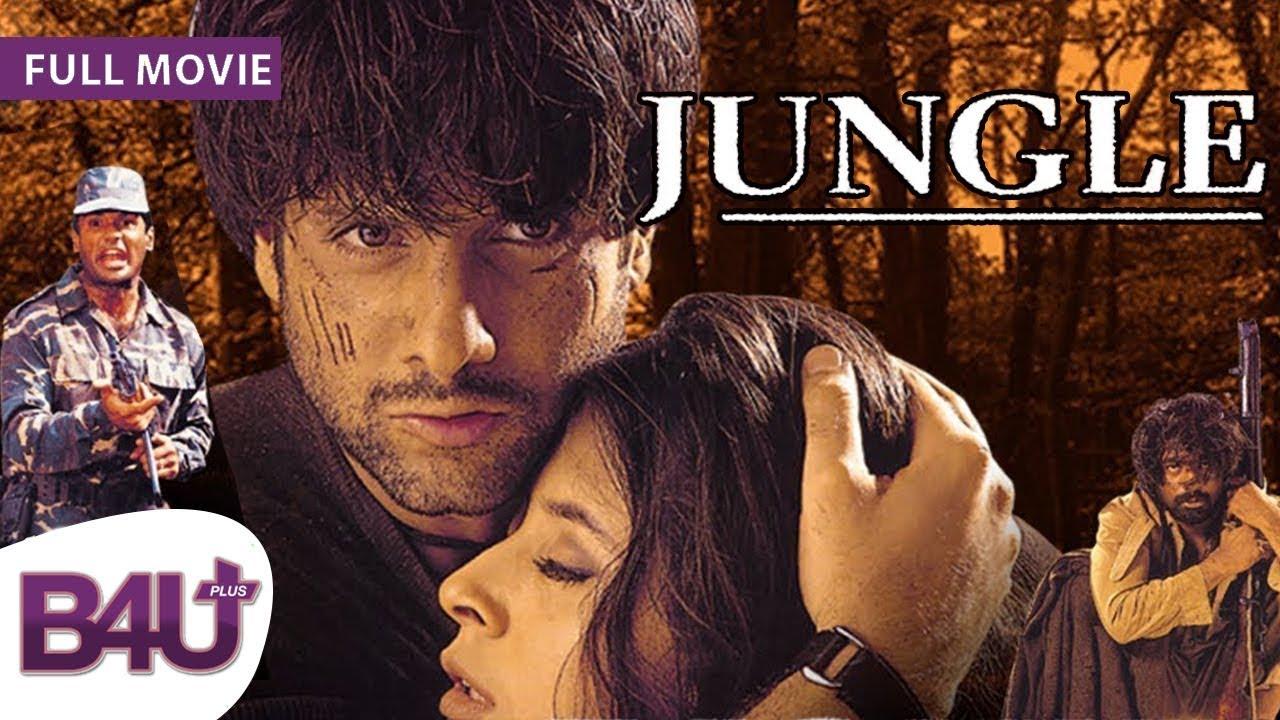 JUNGLE (2000) - FULL MOVIE HD | Urmila Matondkar, Sunil Shetty, Fardeen  Khan - YouTube