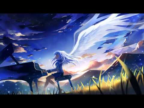 Angel Beats OST - Unjust Life