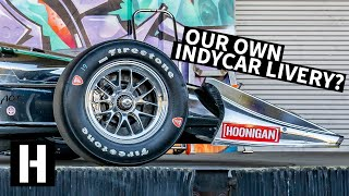 A Hoonigan IndyCar!? We Go Open Wheel Racing, and Give You All the Deals