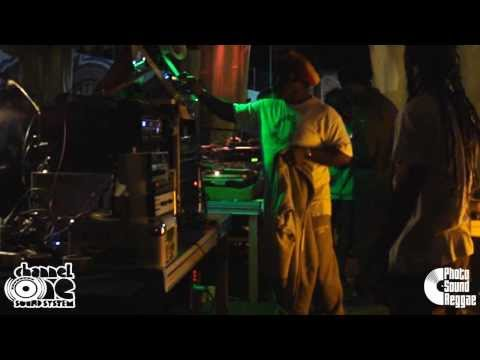 Photo Sound Reggae: Channel One  - Organic Roots Festival 19/09/2013