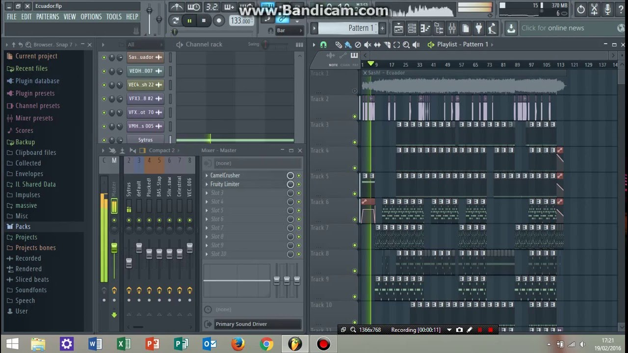 how to make a acapella on fl studio