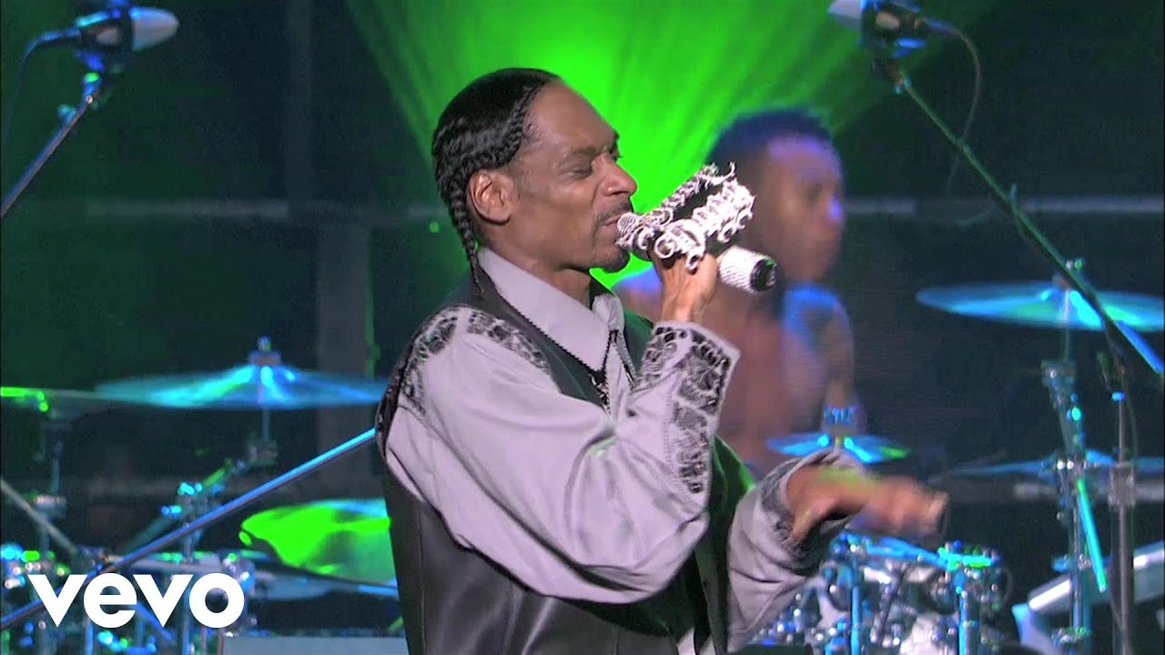 Download Snoop Dogg, Kurupt - Let's Get High / We Can Freak (Live at the Avalon)
