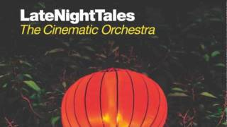 DJ Food - Living Beats (The Cinematic Orchestra LateNightTales)