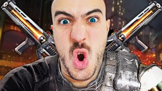 2 SOLDATS DÉTERMINÉS ! Call Of Duty : Black Ops 3 Coop