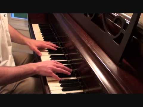 Blame Game - Kanye West featuring John Legend (Piano Lesson by Matt McCloskey)