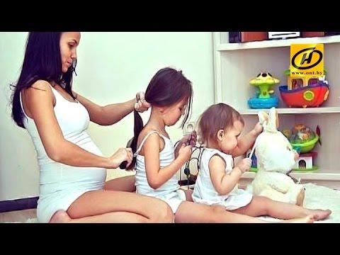 Вопрос: Как заботиться о густых волосах?