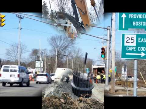 MASS Pressure Sewer System Installation-Massachusetts (MA)