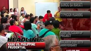 News5e | Afternoon Headlines | Aksyon Breaking July 11, 2013