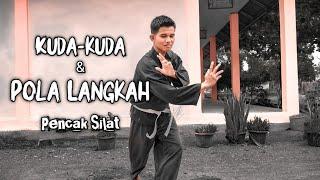 Download KUDA-KUDA DAN POLA LANGKAH DALAM PENCAK SILAT