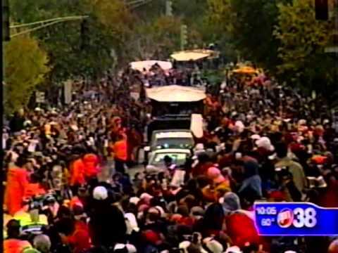 2004 Red Sox World Champions Celebration 4
