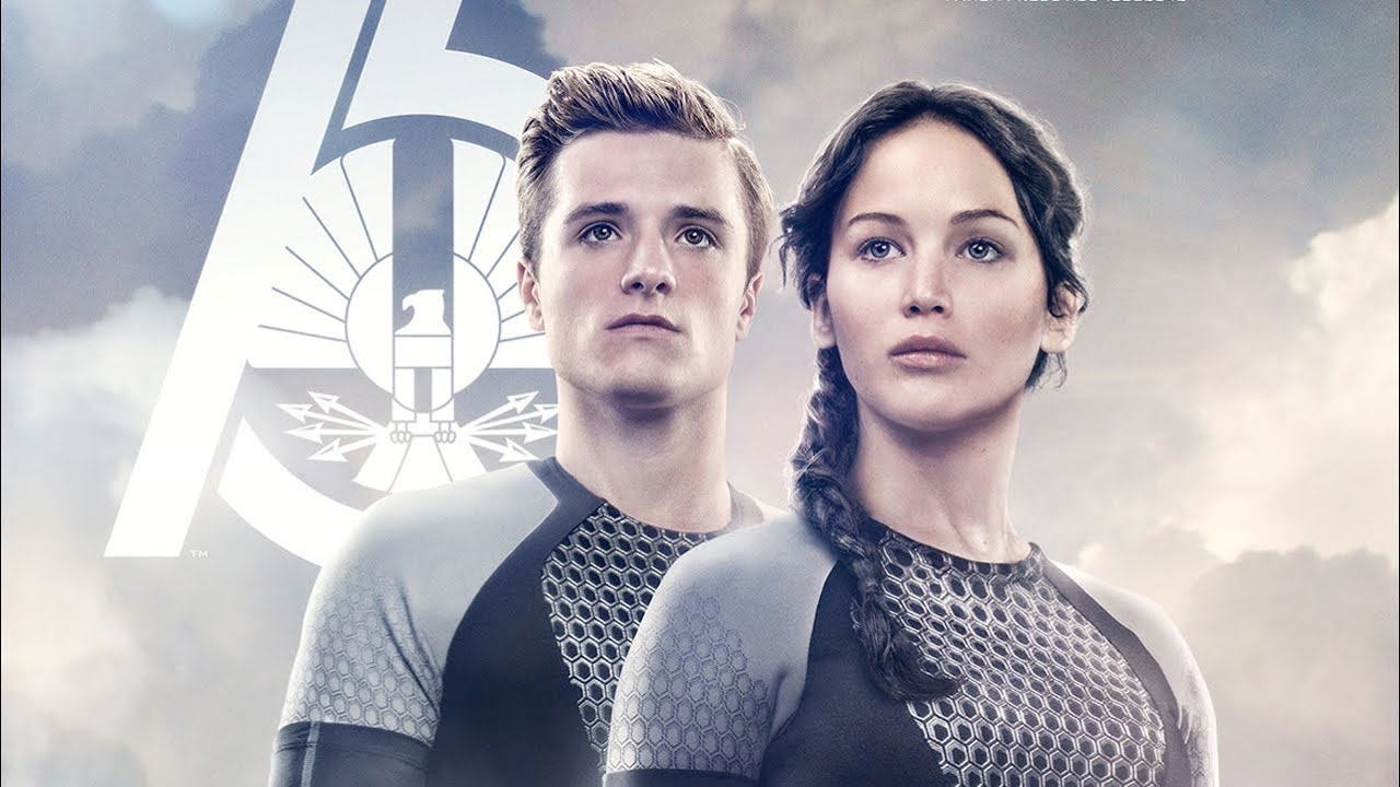 Dating for sex: the hunger games interview with josh and jennifer dating