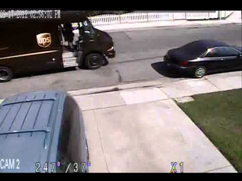 Ups Ups Does Not Attempt To Deliver Package Just Gives Me Notice