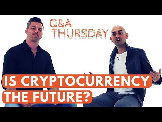 Is Cryptocurrency REALLY Here to Stay?