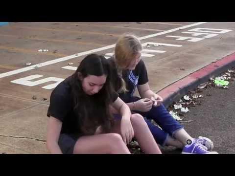 PBS Hawaii - HIKI N? Episode 619 | Waianae Intermediate School | Cerebral Palsy Student