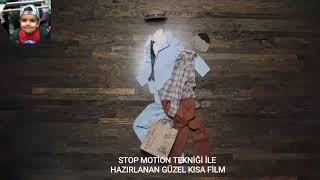 STOP MOTİON TEKNİĞİ