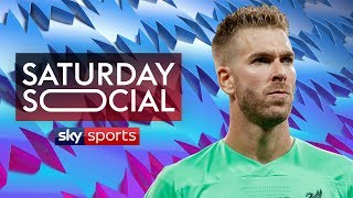 Can Liverpool cope with their goalkeeper crisis? | Saturday Social
