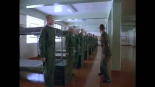 YTP ITA - Il Sergente Hartman ha paura dei suoi soldati