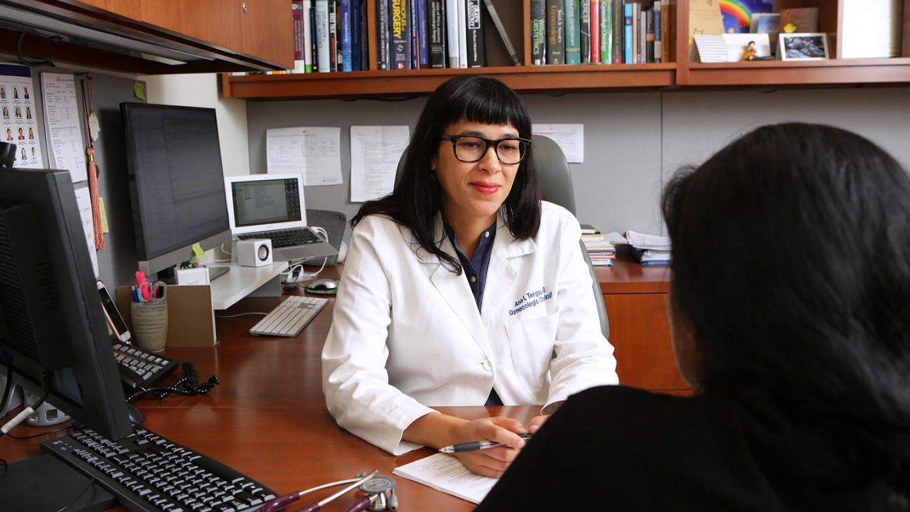 Ana I  Tergas, MD | Obstetrics & Gynecology