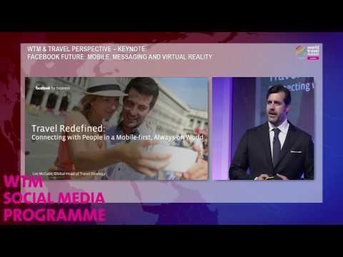 WTM Social Media Programme