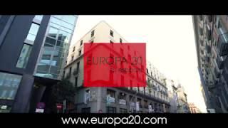 Tienda de Muebles en el Centro de Madrid - Europa 20