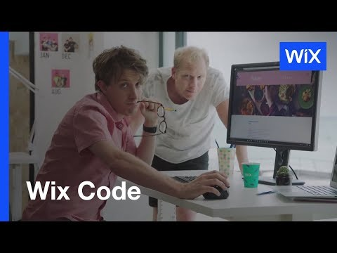 Wix Code: The JetBite 48hour Hackathon with James Veitch