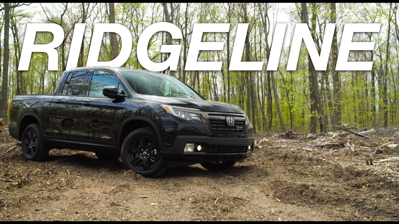 2017 honda ridgeline quick drive consumer reports youtube. Black Bedroom Furniture Sets. Home Design Ideas