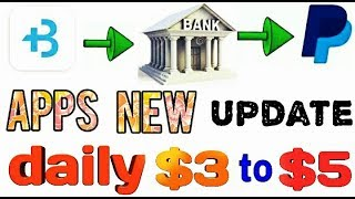 Big Token Apps New Update in Hindi || New Paypal Earning Apps 2019 Best || Technical Dollar