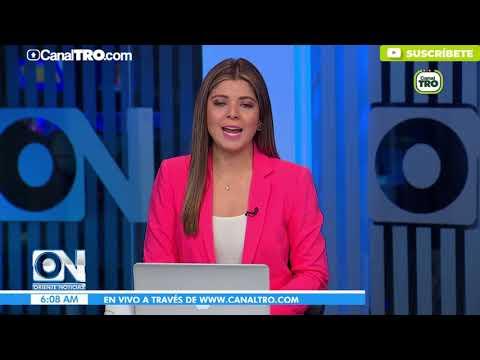 Oriente Noticias primera emisión 29 de julio