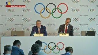 Міжнародний олімпійський комітет готує санкції проти Росії?>