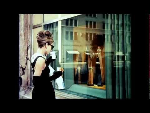 Breakfast at Tiffany's (1961) -  Blake Edwards (Trailer)   BFI