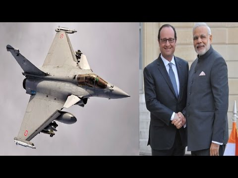 Rafale Deal Facts: PM Modi Get Most Lethal Fighter Jet to India from France