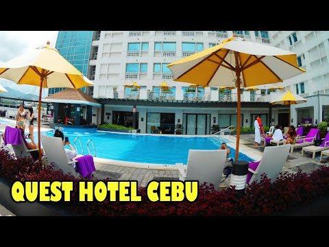 QUEST HOTEL CEBU - #EATgetaway in Cebu Episode 3