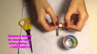 Слайдер для ногтей/Наклейки для ногтей