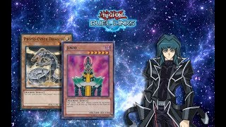 Download lagu [Yu-Gi-Oh! Duel Links] Jinzo x2 and Cyber Style