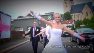 Hochzeit in Plauen   Foto & Video