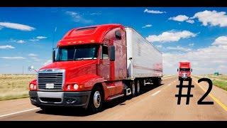 Truck Simulator #2 [Roblox]