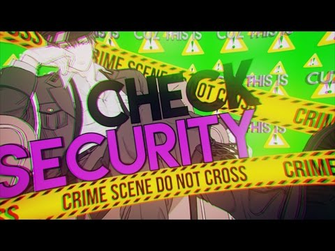 #SECURITY CHECK# / FULL MEP