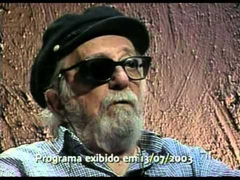 Entrevista - Provocações - Roberto Freire