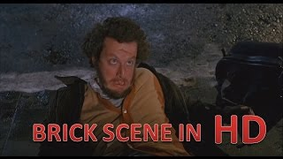 Home Alone 2: Lost in New York - Brick scene HD