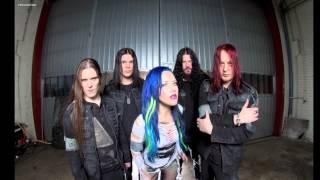 Arch Enemy - Breaking The Law (Judas Priest Cover) Album: War Etern...