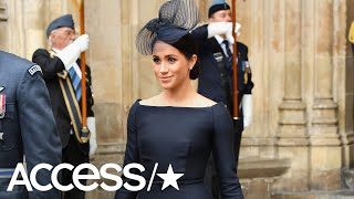 Meghan Markle's Dad Speaks Out & Says She's Not Rude Amid Kate Middleton Feud Reports | Access