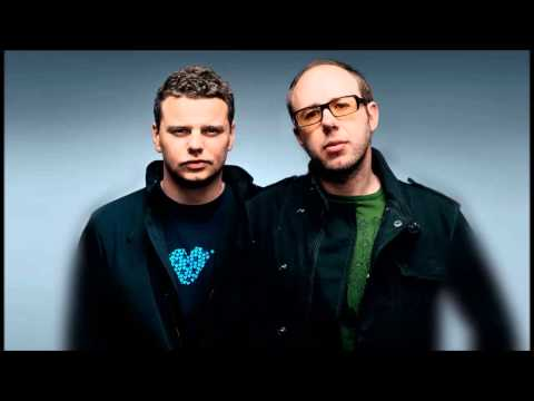 Chemical Brothers - Essential Selection Hot Mix (Rare!)