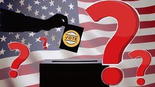 выборы в США - прямой эфир о результатах голосования