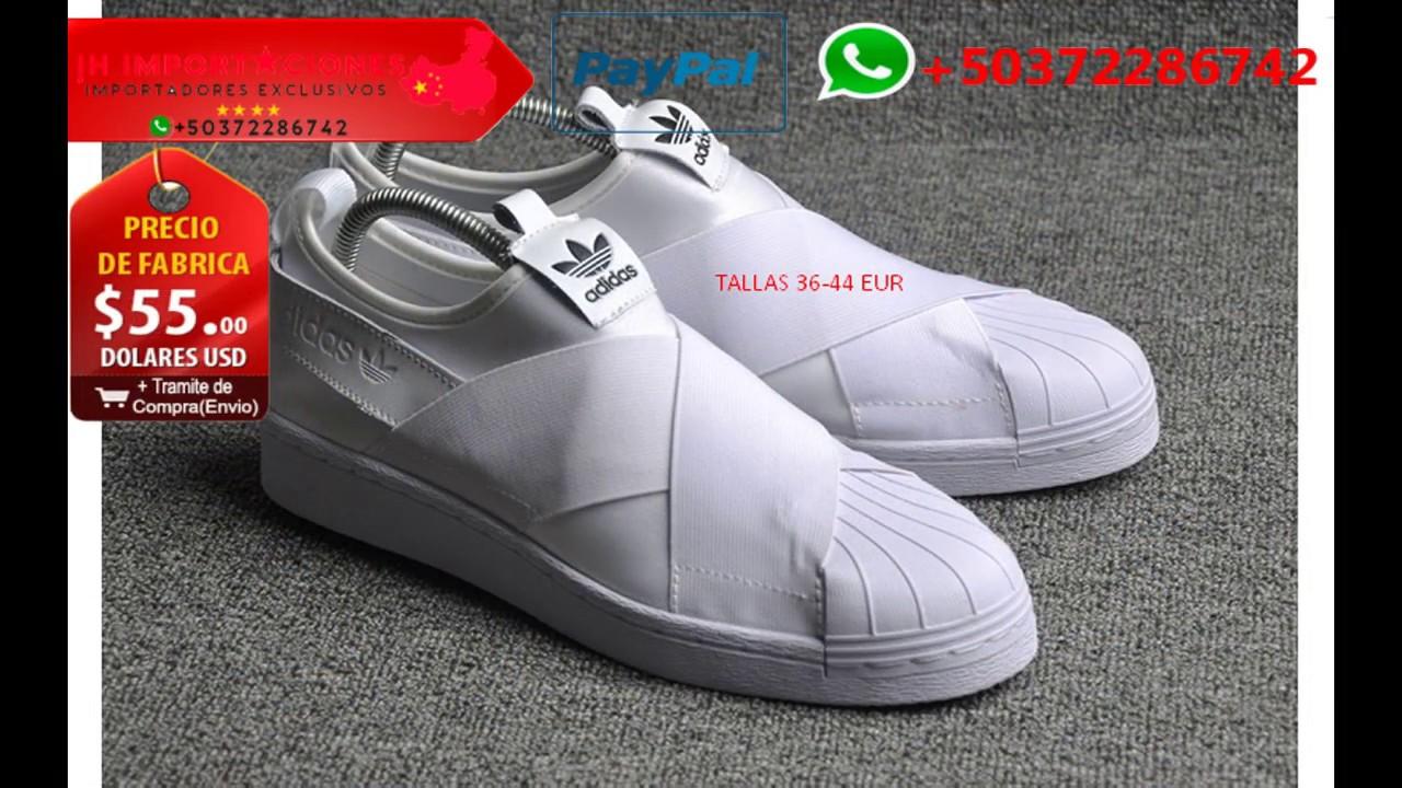 Adidas SuperStar Alta Made Calidad 11 Made Alta in China 0a9ec9