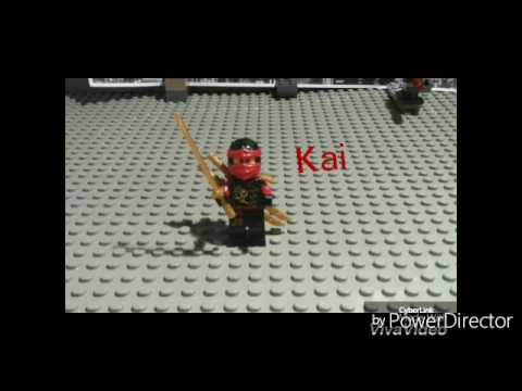 Lego Le Retour Ninjago D'overlord Épisode 2Digivers srQdhCxt