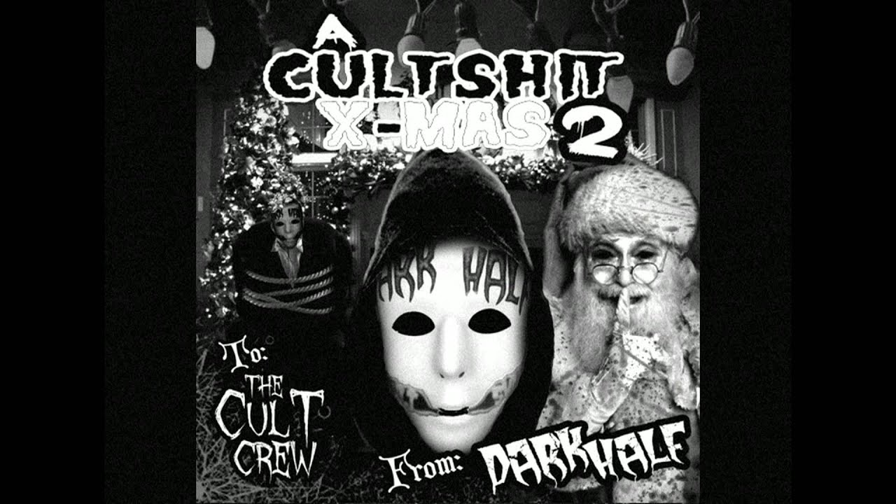 dont open til christmas bloody ruckus ft damien quinn a cult shit christmas 2