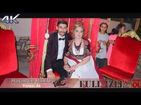Haşim Ile Hanife Kına Gecesi Töreni Full Izle 4k 2019