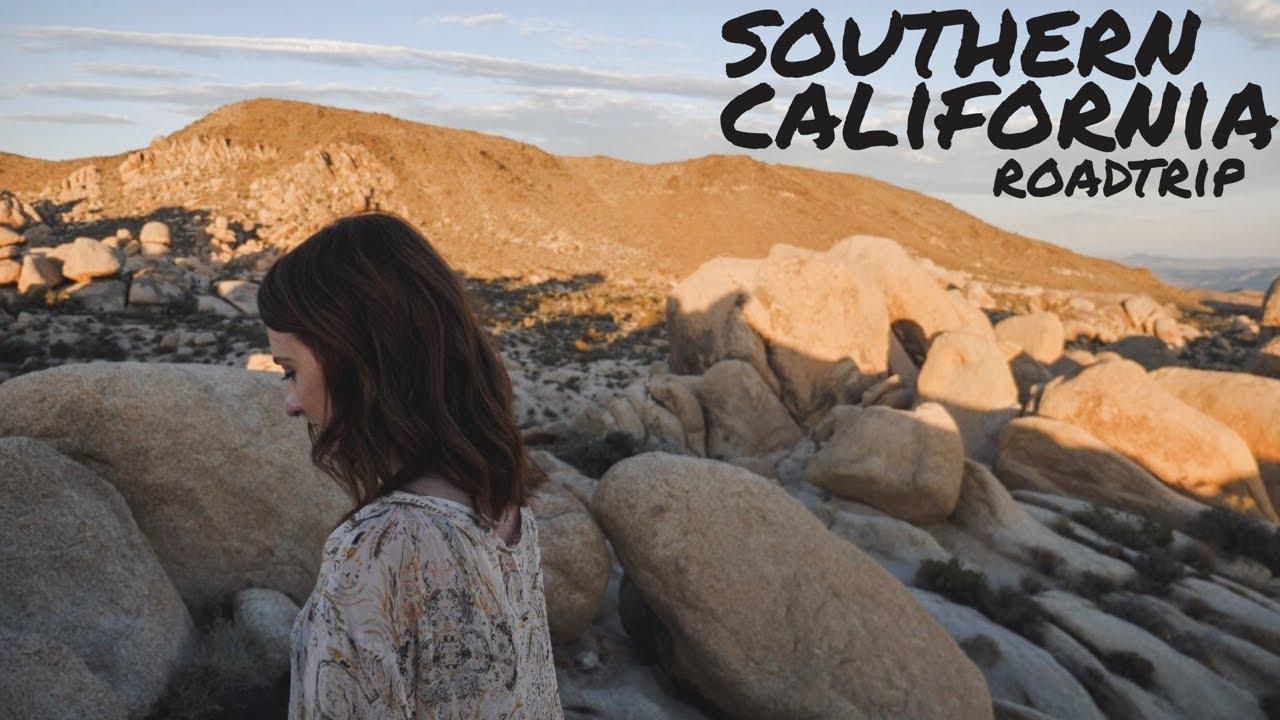 Tour Of Southern California