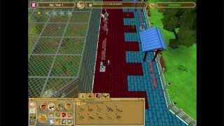 Zoo Tycoon 2 [Multipack] - S4. E2.- vták kagu, kone a poníky...